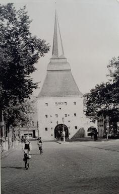 Steintor 30er Jahre