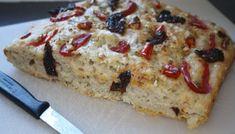 Saftig eltefritt rugbrød - Veganeren Banana Bread, Baking, Desserts, Food, Tailgate Desserts, Deserts, Bakken, Essen, Postres