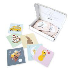 Olli + Jeujeu | Memory spel | De leukste kinderwinkel voor kleine wijsneuzen