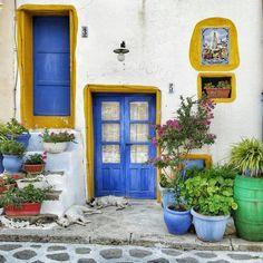 Borgata Parrini (Partinico) #Sicily