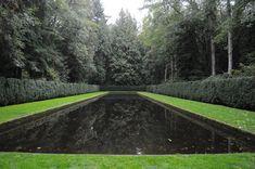 "A garden should have no beginning and no end…"" - Thomas Church"