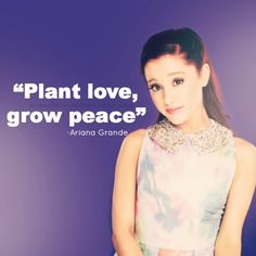 Ariana Grandes quotes are perfect ariana grande quotes