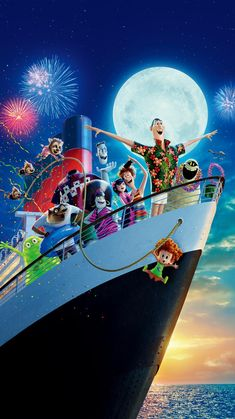 Hotel Transylvania 3 poster, t-shirt, mouse pad Disney Phone Wallpaper, Cartoon Wallpaper Iphone, Movie Wallpapers, Cute Wallpapers, Hotel Transylvania Movie, Character Wallpaper, Cartoon Movies, Disney Cartoons, Animation Film
