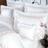 Crown Lace - Luxury Duvet Covers - Schweitzer Linen