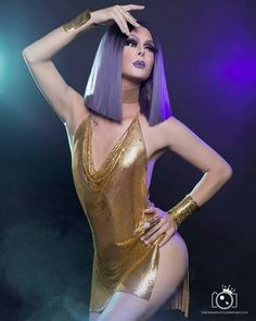 ⋆☽ Trinity The Tuck☾⋆ Photography by thedragphotographer ( Violet Chachki, Drag Queens, Trinity Taylor, Rupaul Drag Queen, She Girl, Amazing Women, Beautiful People, Beautiful Women, Women Wear