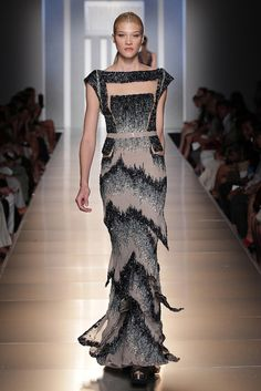 Tony Ward Haute Couture 2013 Collection-07[1]