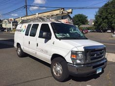#5500723192 Oncedriven 2011 Ford E250 Econoline - Fairfield, CT