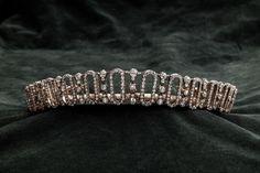 Diamond tiara - Spencer family