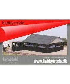 Hobby Trade 81001R. Kvægfold.