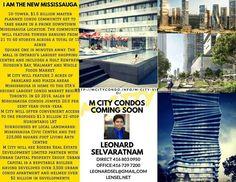 Coming Soon M City Condos plz call 416 739 7200 Leonard Selvaratnam or e mail : leonardsel@gmail.com get exclusive access   www.lensel.net #Leonardselvaratnamh #scarborough #Toronto #RealEstate #thesix #the6 #gta #etobicoke #markham #richmondhill #vaughan #mississauga #brampton #ajax #pickering #oshawa #whitby #getrich #livethelife #follow #ownit #buyit #scarbTo #mcity #mcitycondo