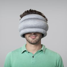 Ostrich Pillow Light by Studio Banana