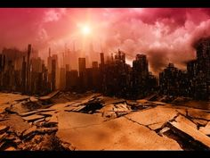CountdownToDoomsday - Nostradamus Predicts The World Will End in 2016 - ...