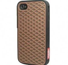 "Vans Silicone Waffle Shoe Case | ""$7"" 