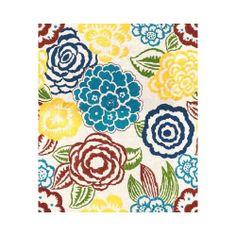Nolita   Navy/Pink Indoor Upholstery Fabric: Arts, Crafts