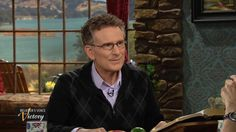 Day 6-Gloria Copeland, George Pearsons - Believing God for your home starts with building a foundation on His Word. Today Gloria Copeland and George Pearsons take you through God's promises.