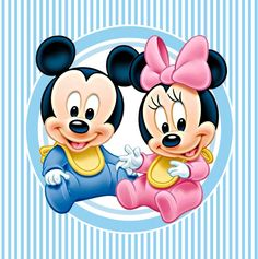 baby mickey mouse and friends - Google Search