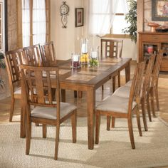 Dining Dining Room Sets Dining Room Furniture Table Chairs Dining Room