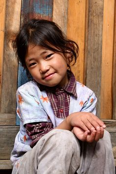 Portrait from Nepal