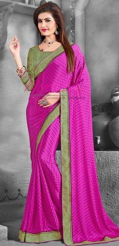 http://www.nool.co.in/product/sarees/italian-crepe-saris-pink-nayanthara-print-bz4334d68871