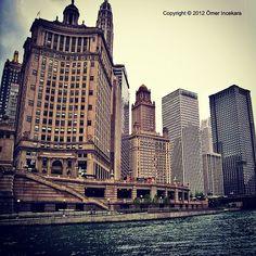 Downtown Chicago Trump International Hotel, Chicago Marathon, Chicago Usa, Cool Restaurant, Winter Wonder, Willis Tower, Empire State Building, New York Skyline, Michigan
