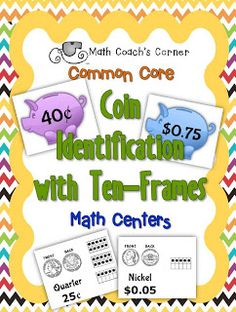 Math Coachs Corner: Spring Cleaning.  A fresh update of my original FREE TpT product!