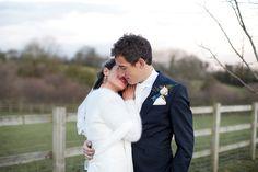 Wick Farm Bath | Kerry Bartlett Photography | Bride and Groom