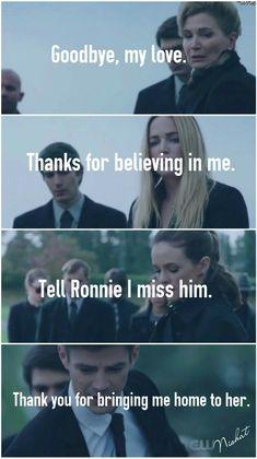 Tell Ronnie I miss him #RIP #ProfessorMartinStein