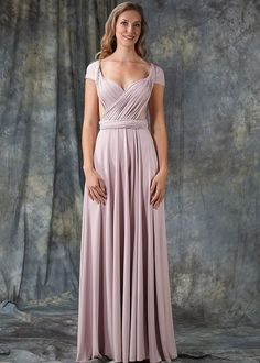 Jan - Bridesmaid Dress by Berketex Bride