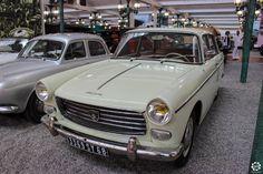 #Peugeot #404 exposée à la #Cité de l'#Automobile, Collection #Schlumpf, de #Mulhouse. Article original : http://newsdanciennes.com/2015/07/16/on-a-teste-pour-vous-la-collection-schlumpf/ #Cars #Museum #Voiture #Ancienne #Classic