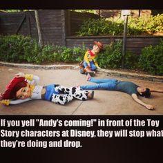 I am definitely trying this when I go to Disneyworld!