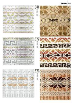 Книга 1000 узоров — Yandex.Disk Fair Isle Pattern, Views Album, Yandex, Pullover, Tricot, Socks, Sweaters, Sweater