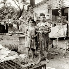 Community Post: Heartbreaking Photos Of The Dust Bowl
