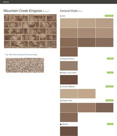 senergy color tool | exterior house | pinterest | stucco colors