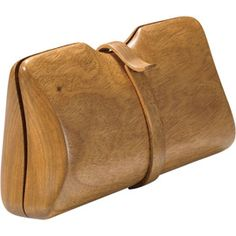 Wooden Accessories Are Luxurious Too