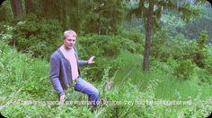 Tour über den Krameterhof mit Erklärungen zu vielen interessanten Permakultursystemen. With English subtitles #permaculture