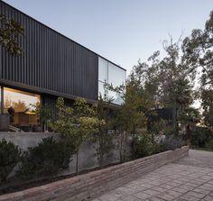 Noguera House,© Aryeh Kornfeld