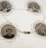 Diamondz & Pearlz Bracelet | Erica Weiner