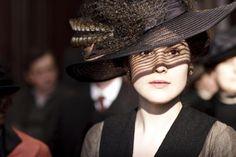 Downton Abbey....