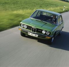 History of BMW in photos