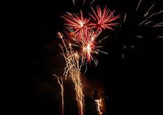 fuochi d'artificio !
