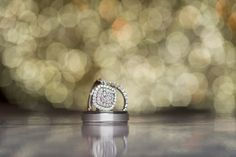 wedding ring photos by Rob Korb Photography