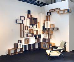 Mensole ... un stile creativo e minimale per fare design