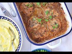Steak, Pork, Food And Drink, Cooking, Dinners, Essen, Kale Stir Fry, Kitchen, Dinner Parties