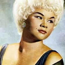 Songs Covers: Etta James - Something's Got a Hold on Me