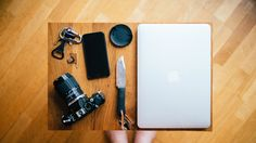 Photofocus | Keeping Your Data Safe While Traveling
