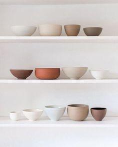 ceramic home accessories Luke Eastop ceramics Ceramic Tableware, Ceramic Bowls, Ceramic Pottery, Ceramic Art, Kitchenware, Pottery Bowls, Ceramic Studio, Slab Pottery, Thrown Pottery