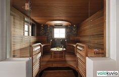 18_sauna_kohde_14 Divider, Room, Furniture, Home Decor, Bedroom, Decoration Home, Room Decor, Home Furnishings, Arredamento
