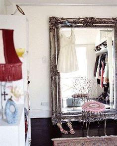 Big Mirrors <3