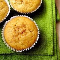 Malt Milk Muffins Recipe