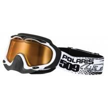 Pure Polaris 509™ SINISTER SNOWMOBILE GOGGLES from JESCO MARINE AND POWER SPORTS